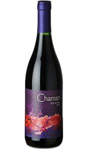Chaman Red Blend