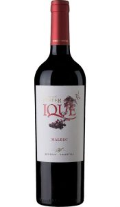 Foster Ique Malbec